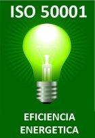 Certificación ISO 50001 - Eficiencia Energetica