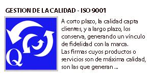 Gestión de la Calidad - ISO 9000