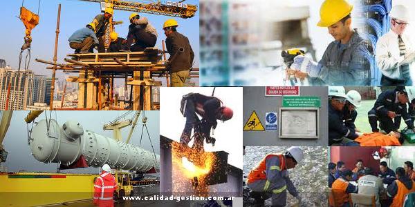 Gestion de SSO - OHSAS 18001