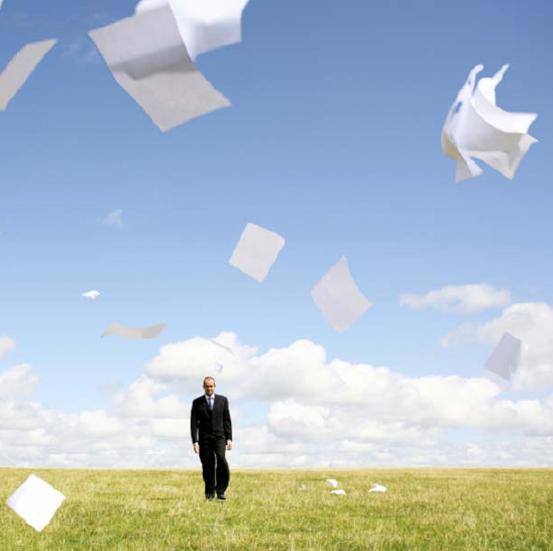 Documentos del sistema de gestión