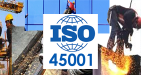 ISO 45001 Gestion SySO