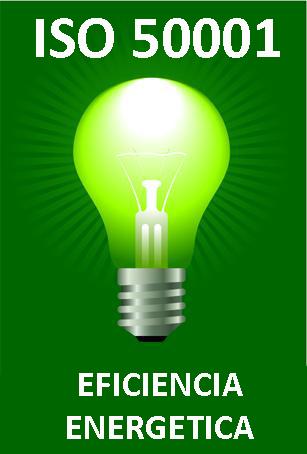 Eficiencia Energética - ISO 50001