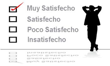 LA SATISFACCION DEL CLIENTE EN ISO 9000